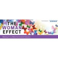 The Woman Effect - Making It In A Male Dominated Industry: Pamela Rauch, Florida Power & Light