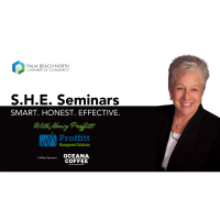 S.H.E. Seminars: Smart. Honest. Effective.: Creating a Lead Generation Process to Find the Right Customers