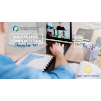 Successful Connections: Chamber 101