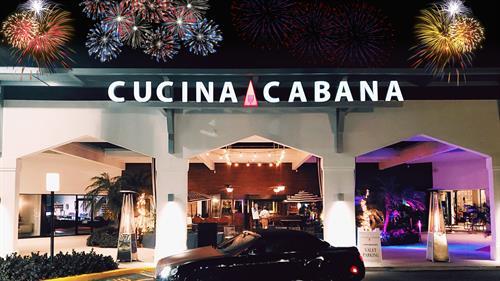 Cucina Cabana