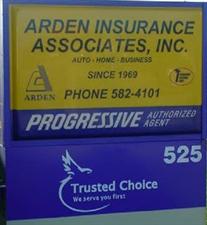 Arden Insurance Associates, Inc.
