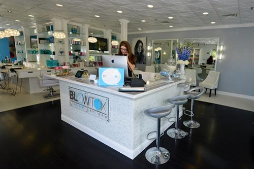 Blowtox Full Service Salon