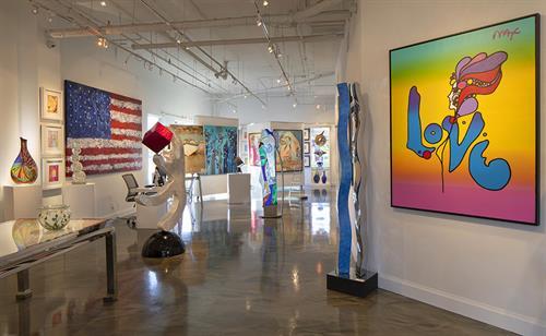 Onessimo Fine Art Gallery