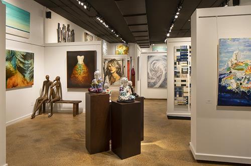 Studio E Art Gallery
