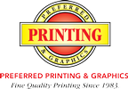 Preferred Printing & Graphics