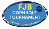 Friends of Jupiter Beach - 1st Annual Cornhole Tournament