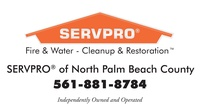 Servpro of North Palm Beach County