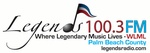 Legends Radio 100.3 FM / Robinson Entertainment, LLC