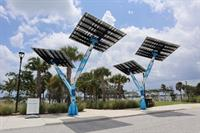 Florida Power & Light Company is highlighting the ways our energy landscape continues to get even cleaner