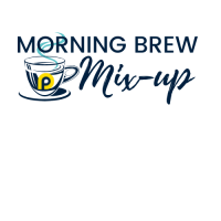 Morning Brew Mix-Up