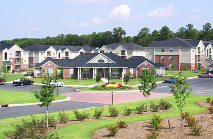 Ashton Landing Apartment Homes