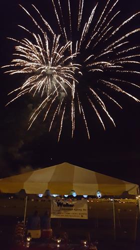 Freedom Fireworks 2017