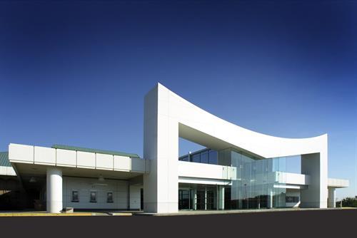 Macon Centerplex