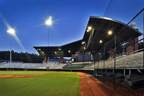 Southeastern Regional Little League Headquarters