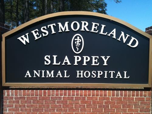 Welcome to Westmoreland & Slappey Animal Hospital