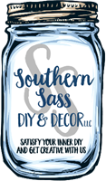 Southern Sass DIY & Decor, LLC