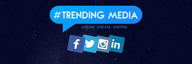 Trending Media, LLC