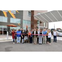 Ribbon Cutting: La Quinta Inn & Suites