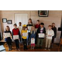 December Students of the Quarter