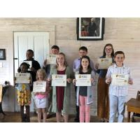 Student of the Quarter: March 2020