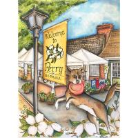 Dogwood Festival Tribute: 2020 Art