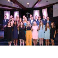 Chamber graduates 17th Youth Leadership class