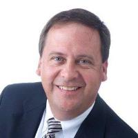 Mike Griffin  - New President & CEO!