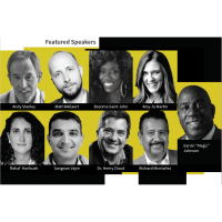 Leadercast® 2020 Reveals Positively Disrupting Speaker Lineup