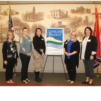Chamber Salutes 2020 Outstanding Educators
