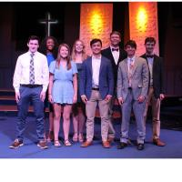 Chamber Celebrates Youth Leadership Graduation