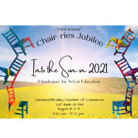 Allied Arts Council to Host 23rd Annual Chair-ries Jubilee
