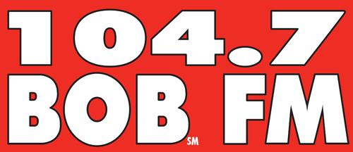 104.7 BOB-FM KIKX