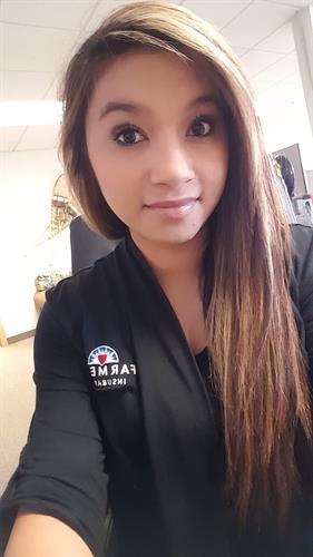 Anna Contreras CSR