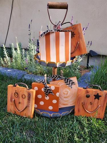 Pumpkin Junkin'