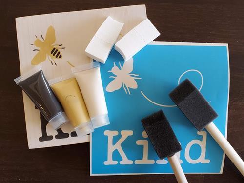 Art kits for kids