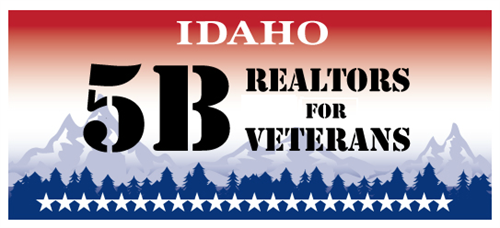 In 2016, the REALTORS are relaunching and expanding our REALTORS For Veterans program to help ensure 5B is Homeless-Veteran Free!