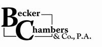 Becker, Chambers & Co., P.A.
