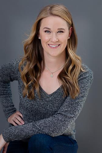 Kelsey Bates, Founder