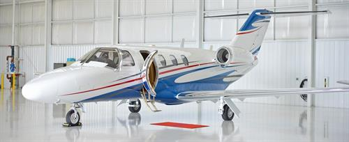 Citation CJ