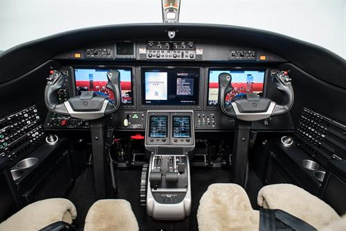 Citation CJ3+