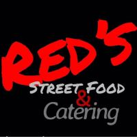 RIBBON CUTTING - Red's Street Fair & Catering