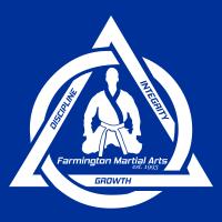 Ribbon Cutting for Farmington Martial Arts