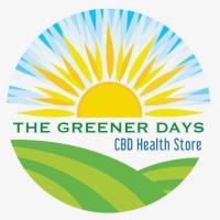 The Greener Days CBD Health Store Grand Opening & Ribbon Cutting