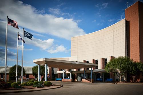 Parkland Health Center-Farmington