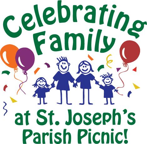 Image result for parish picnic clip art