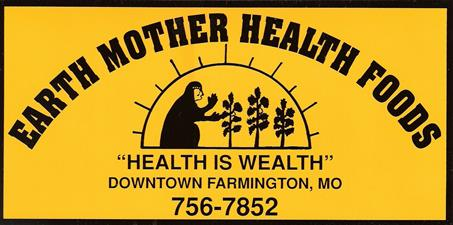 Earth Mother Health Foods LLC