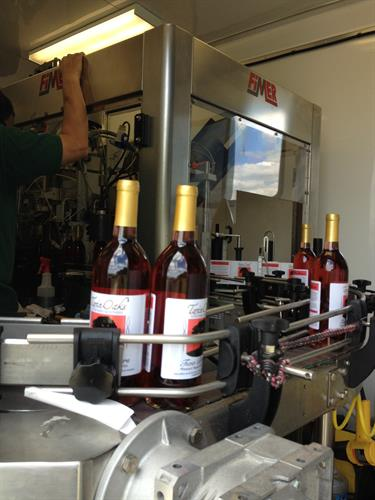 Bottling