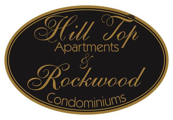 Hilltop Apartments and Rockwood Condominiums