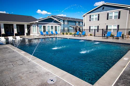 Icon Community Pool