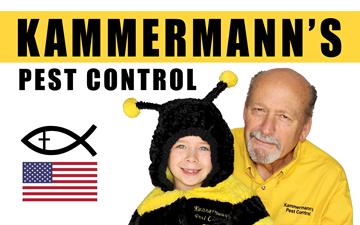 Kammermann's Termite & Pest Control